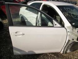 PASSENGER RIGHT FRONT DOOR POWER HAS DINGS FITS 11 CAMRY 262380
