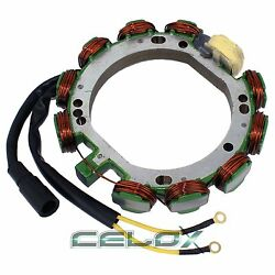Stator For Omc For Johnson Outboard 110 Hp 110hp Engine 1988 1989