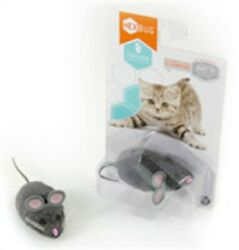 Hex Bug 480-3031 Mouse Cat Toy