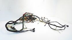 Oem John Deere F915 Front And Rear Wiring Harness Am105031 Fits F915 Mower Only