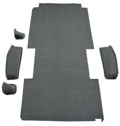 1984-91 Ford E-350 Econoline Ext W/engine Cover For 148 Wheel Replacement Carpet