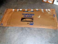 Nos Mopar 1972-1973 Plymouth Chrysler Clear Station Wagon Tailgate Glass Db4771
