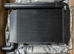 Mci New Charge Air Cooler For Mci Coach Pn Tra12029-ed Tra12029