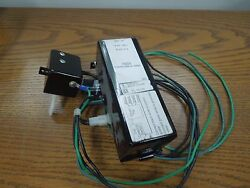 Square D Pa11028 48vdc Shunt Trip W/ Coil Clearing Switch Used