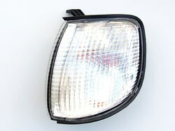 Front Left signal indicator lights lamp assembly for HYUNDAI GALLOPER 2000-2002