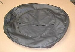 New Mopar 1980and039s And 1990and039s Jeep Space Saver Spare Tire Cover