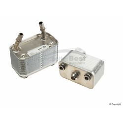 One New Behr Hella Service Automatic Transmission Oil Cooler 376778191 For Bmw