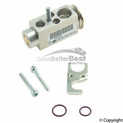 One New Genuine A/c Expansion Valve 1698300684 1718300184 For Mercedes Mb