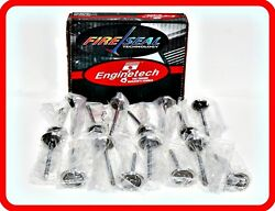 98-09 Toyota/lexus 4.7l Dohc V8 32v And0392uzfeand039 16intake And 16exhaust Valves