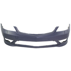 10-13 S-class Front Bumper Cover Assembly Sport Package Mb1000351 22188040409999