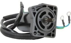 New Trim Motor Replaces Yamaha F30tlr 30 Hp T25tlr 25 Hp Outboard Motors