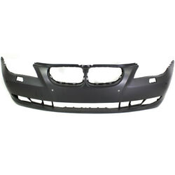 08-10 5-series Front Bumper Cover Assembly W/o M Package Bm1000193 51117184717