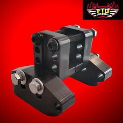 2015 Road Glide Adjustable Faring Mount For 26, 30, 32 Inch Wheels