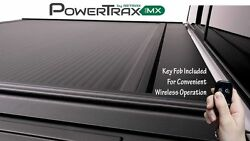 Retrax Powertraxone Mx Electric Retractable Tonneau Cover 6and0397 Bed - 70376