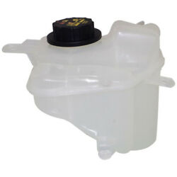 10-11 Fusion 07-11 Mkz Coolant Recovery Reservoir Overflow Bottle Expansion Tank