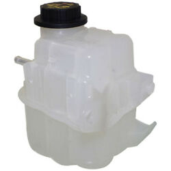 09-17 Flex And Mkt Coolant Recovery Reservoir Overflow Bottle Expansion Tank W/cap