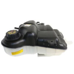03-07 F-series Truck Coolant Recovery Reservoir Overflow Bottle Expansion Tank