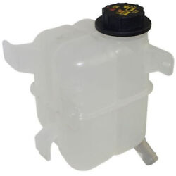 07-14 Edge And 07-15 Mkx Coolant Recovery Reservoir Overflow Bottle Expansion Tank