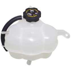 06-09 Equinox Torrent Coolant Recovery Reservoir Overflow Bottle Expansion Tank