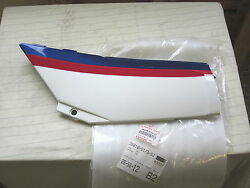 Kawasaki Zx500 Gpx500r B1 Zx600 Gpx600r C2 Left Side Cover Lh 36010-5173-s3 Nos