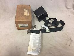 Ford F79z-11611b08-aaa Retractor Seat Belt Assembly