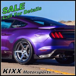 22and039 Ferrada Fr3 22x9.5 22x11 Silver Concave Wheels For Dodge Challenger