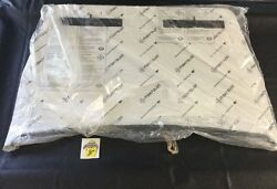 Arctic Cat Vxc Vented Full Windshield P/n 1436-928 Nos 2011-and03915 Prowler