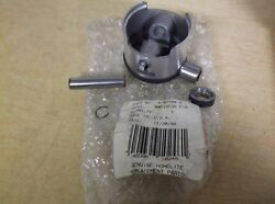 New Homelite A97794-2 Nos Chainsaw Piston And Pin Free Shipping
