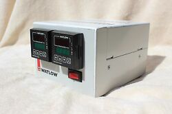 50% OFF Watlow dual temperature controller series 965 *free shipping
