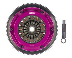 Exedy Racing Clutch HM012SD Hyper Multi-Plate Clutch Kit Fits 91-05 NSX