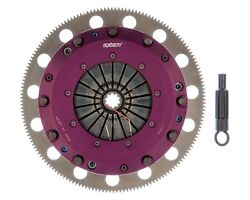 Exedy Racing Clutch ET02SD Hyper Multi-Plate Clutch Kit Fits 96-04 Mustang