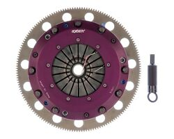 Exedy Racing Clutch ET03SD Hyper Multi-Plate Clutch Kit Fits 01-08 Mustang