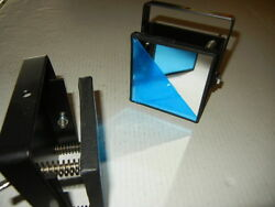 Laser Optics Laser Light Show Bounce Mirror 4quot; X 4quot; with First Surface Mirror