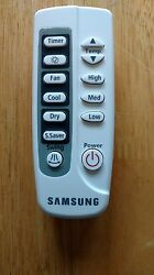 Samsung Generic Air Conditioner Remote Control For GE ARC-763 ARC-769 ARC-786