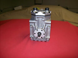 308Gts  - 328 Gts Ferrari AC COMPRESSOR R.H. SUCTION LESS CLUTCH