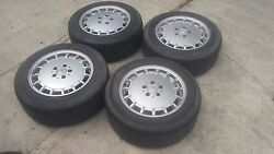 Mercedes SL500 SL300 SL600 R129 OEM Set of 4 16