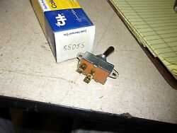 New Cole Hersee 55055 Heavy Duty Toggle Switch Free Shipping
