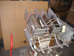 Mgs Dual Head Reciprocating Larger Card Of Sheet Feeder