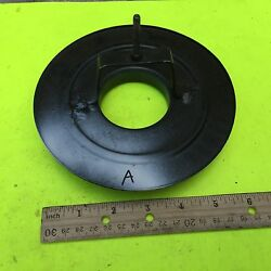 U.s. Old Car And Truck Air Cleaner Top Cover Price Each One. Item 7807