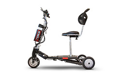 EW-07 EForece1 Airport Airline Approved Folding Electric Mobility Scooter EV