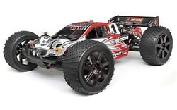 Hpi Racing Trimmed And Painted Body Trophy Truggy Flux