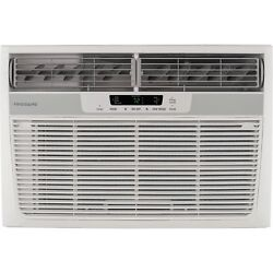 Frigidaire Air Conditioner AC Window Unit FFRH0822R1 Heat Pump Remote Control