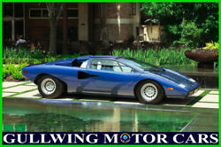 1976 Lamborghini Countach  1976 Used
