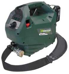 GREENLEE EHP700L11 Battery Powered Hydraulic Pump10000 PSI