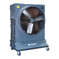 Portable Evaporative Cooler42