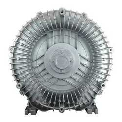 Regenerative Blower 15 HP 791 cfm ATLANTIC BLOWERS AB-1100