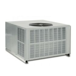 3 Ton 13 Seer Goodman Commercial Package Air Conditioner DP13CM3643