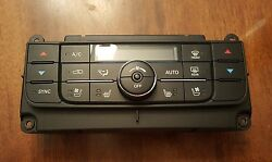 Jeep CHRYSLER OEM Grand Cherokee Switch-Heater Control 68111110AR FREE PRIORITY