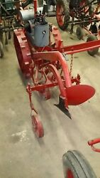 The Power Cultivator Motor 4802