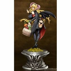 Hobby The Seven Deadly Sin Mammon Greed Of Statue Figure Anime Ems Japan